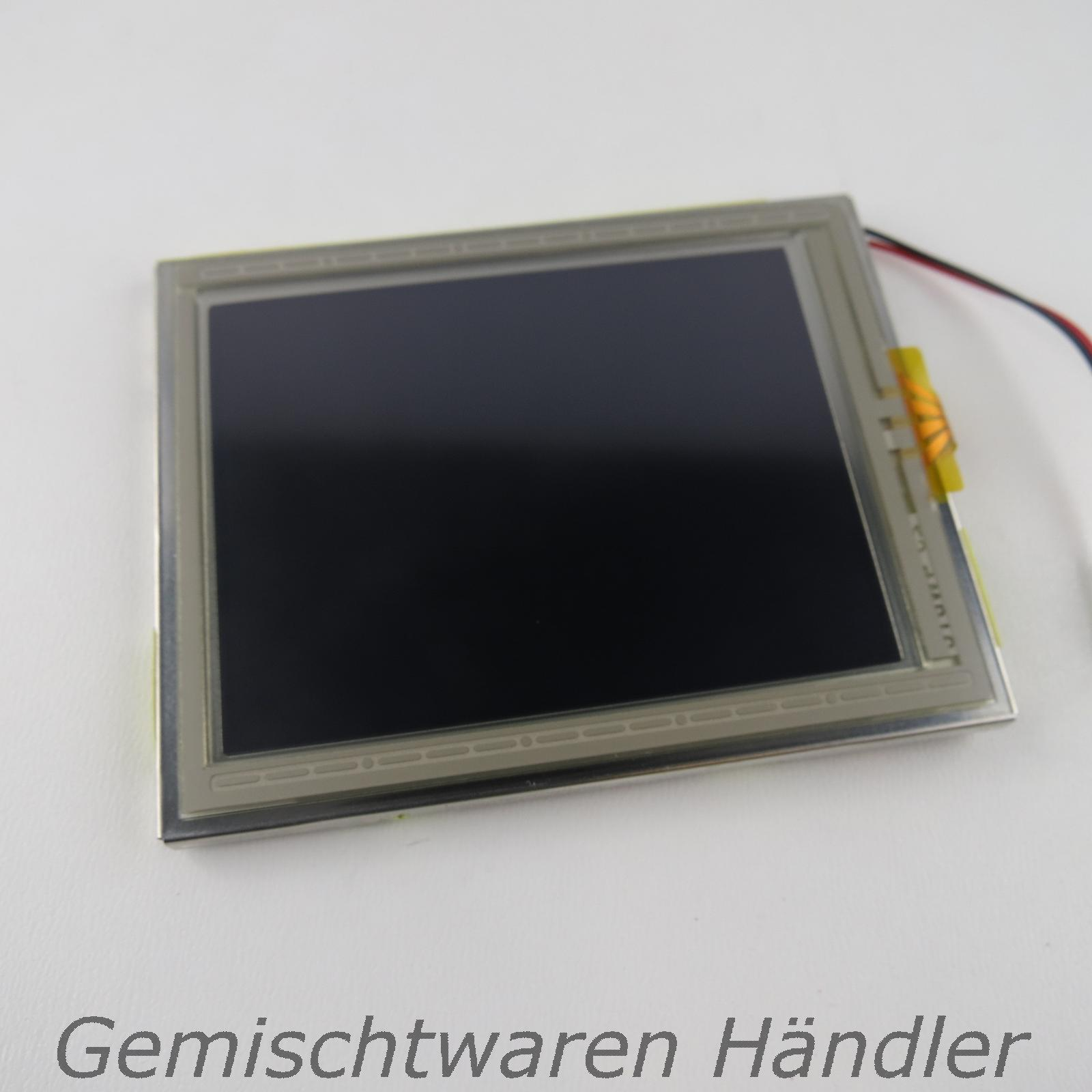 NEU LCD Grafik Display mit Touch Panel LED Beleuchtung Modul Arduino AVR PIC